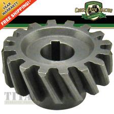 350709r1 New Hydraulic Pump Gear For Case Ih For Farmall Super A C Super C 100