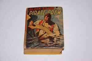 1937-Black-Silver-and-his-Pirate-Crew-Big-Little-Book