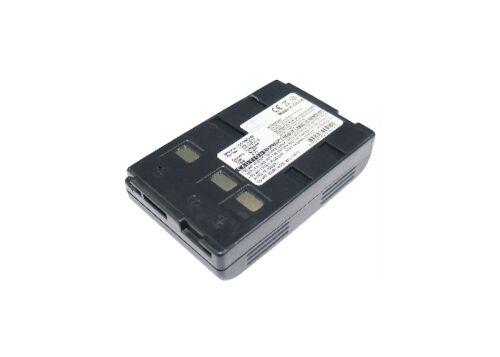 NV nv-r00pn BATTERIA PREMIUM per Panasonic VW-VBS20E nv-r65e p-v212 nv-r200