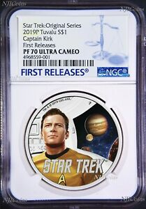 2019-Star-Trek-The-Original-Series-Kirk-Proof-1-1oz-Silver-COIN-NGC-PF-70-FR