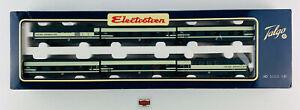ELECTROTREN-H0-3207K-TREN-HOTEL-TALGO-CAMAS-RENFE-6-COCHES-EP-V-COMO-NUEVO