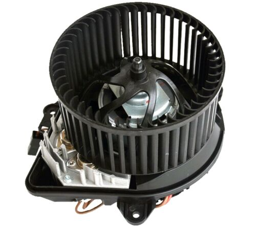 per Peugeot Partner Citroen Berlingo Dispatch 6441K5 2 Pin Riscaldatore Blower Motore