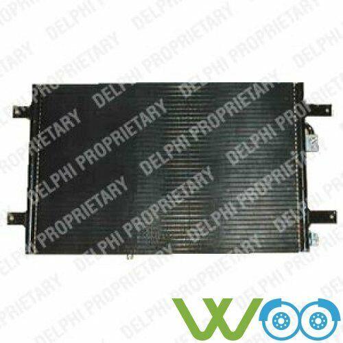 Kondensator Klimaanlage  für VW Sharan Seat Alhambra Ford Galaxy TSP0225152