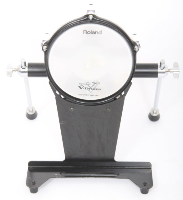 Roland KD-80 Electronic Bass Drum Trigger Pad For Electric TD Series Drum  Kits 6220a8e6f6