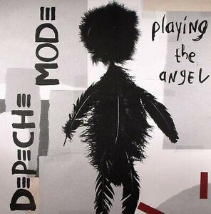 2-LP-33-Depeche-Mode-Playing-The-Angel-Mute-stumm260-EU-2005-MINT