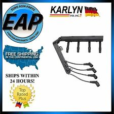 For 1994-1999 BMW 318I 318IS 318TI Z3 E36 1.8L Ignition Spark Plug Wire Set NEW