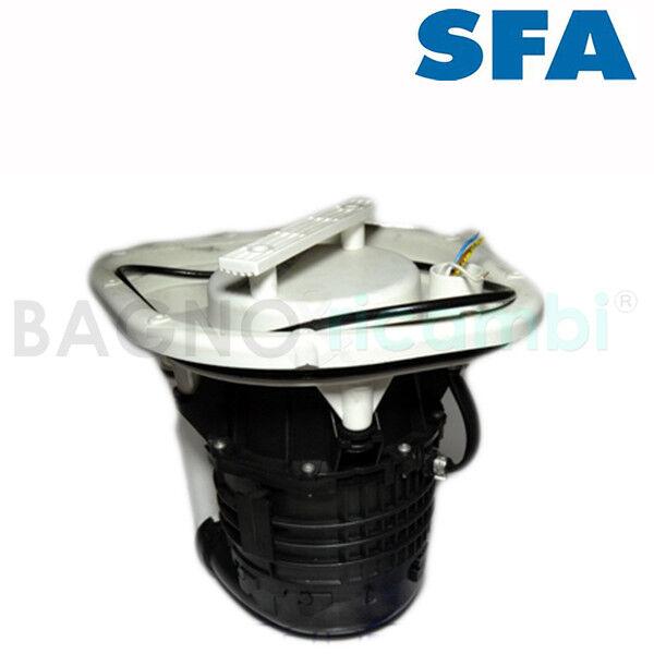 Motore per Sanicubic R3MOT Sfa