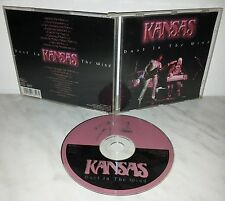 CD KANSAS - DUST IN THE WIND