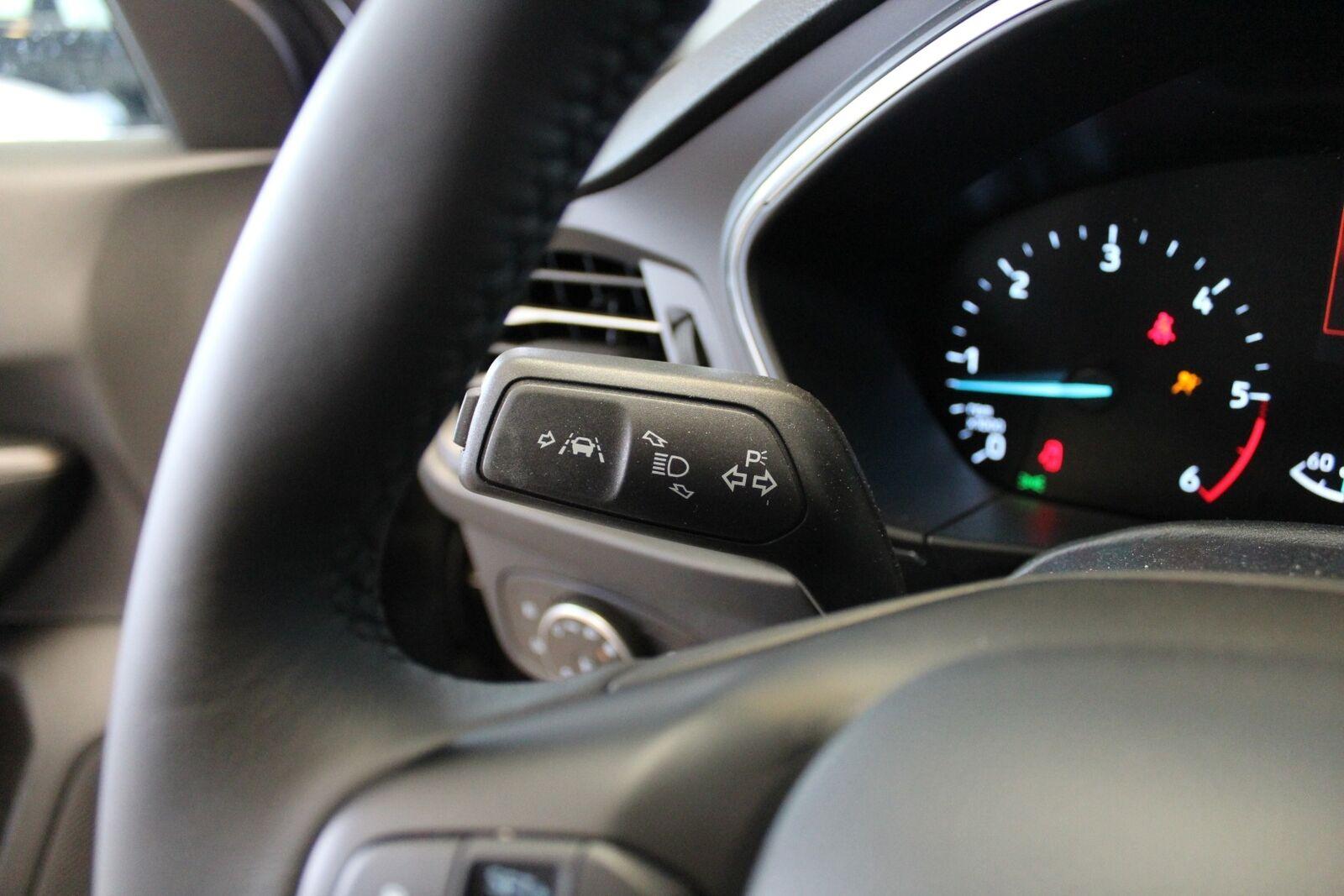 Ford Focus 1,5 EcoBlue Titanium aut. - billede 7
