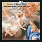 Johann Wilhelm Hertel: Jauchzet dem Herrn alle Welt - Sacred Works (CD, Oct-2014, CPO)