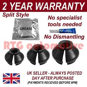UNIVERSAL-SPLIT-BALL-JOINT-TRACK-ROD-END-RUBBER-BOOT-GAITER-KIT-FITS-ALL-CARS