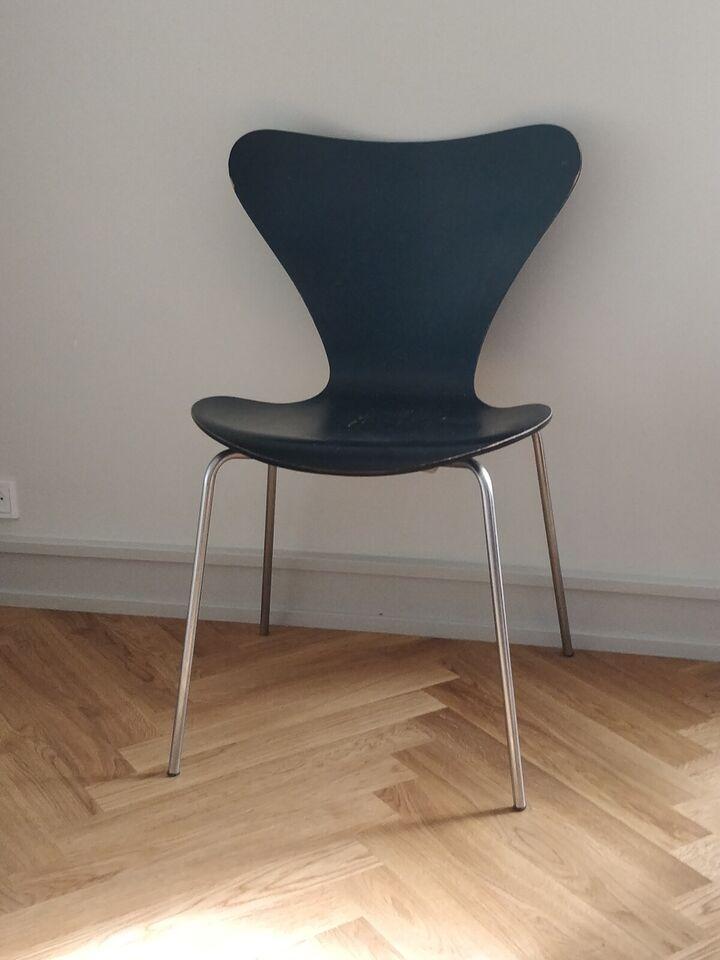 Arne Jacobsen, stol – dba.dk – Køb og Salg af Nyt og Brugt