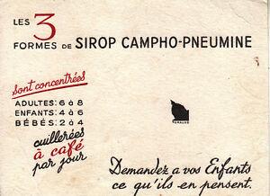 Buvard-Sirop-Campho-Pneumine