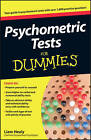Psychometric Tests For Dummies by Liam Healy (Paperback, 2008)
