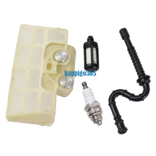 Luftfilter Zündkerze Schlauch für Stihl 029 039 MS290 MS310 MS390 1127 120 1620