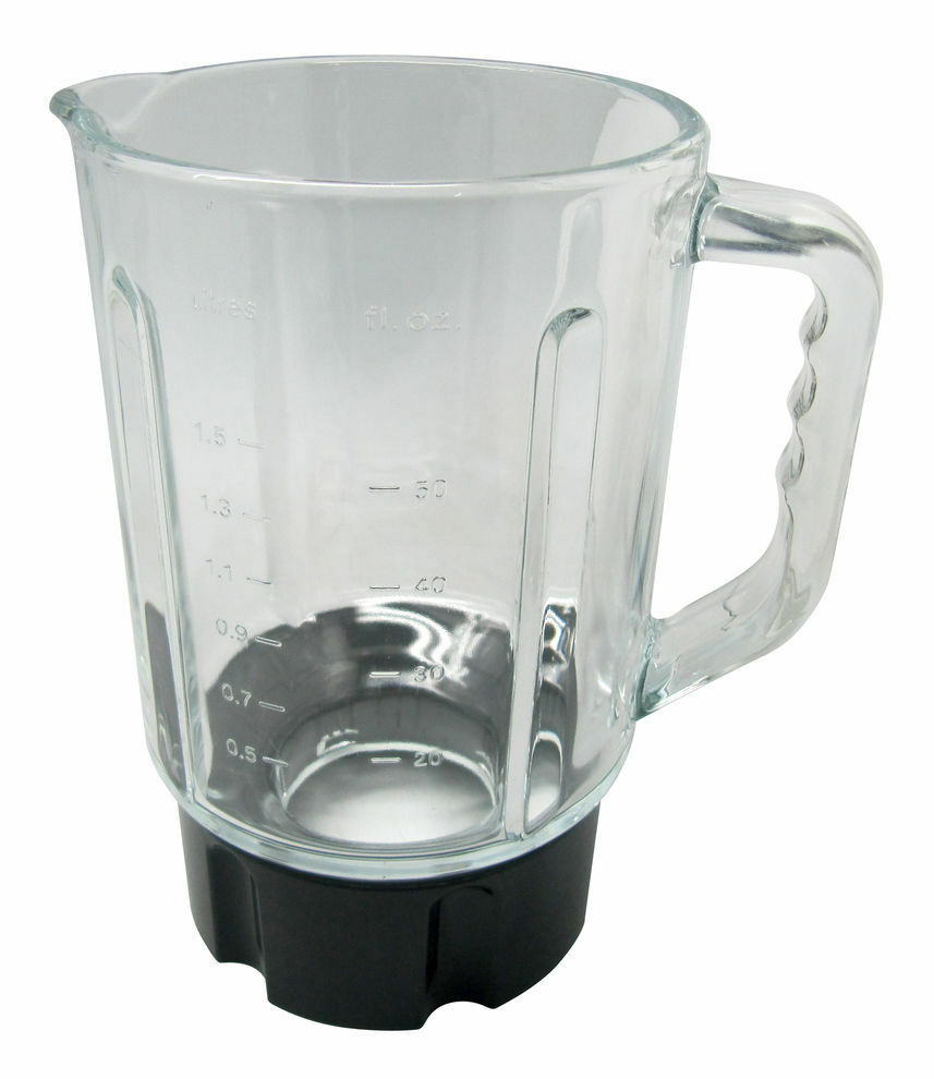 Beaker blender Ufesa 50.7oz 00700470 Spare parts Mixers