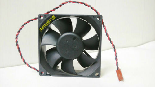 1PC ETRI MODEL 246DH A 246DH1LP 11000 DC12V 1.92W 8CM 2 wire cooling fan