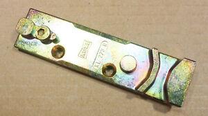 Aubi-kippschließblech-KL 079