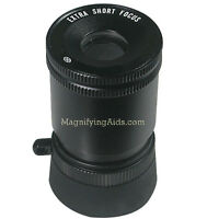 Monocular Telescope - 8 X 21 Mm