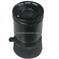 Monocular Telescope - 8 X 21 Mm