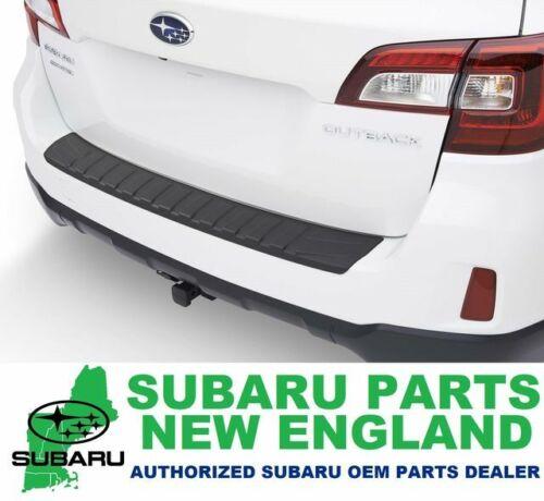 Genuine OEM Subaru Outback Rear Bumper Cover Protector Step E771SAL001