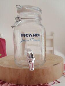 KIT-JARRE-LEMON-RICARD-jarre-6-verres
