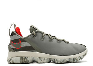 Nike LeBron 14 XIV Low Dark Stucco