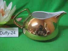 %  Milchkännchen  TAC  Dynamic Gold  von Rosenthal  %
