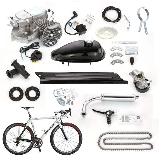 chopper mount 80cc Motorized bike ENGINE parts