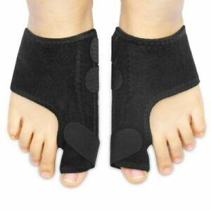 2-Pcs-Big-Toe-Splint-Straightener-Corrector-Hallux-Valgus-Foot-Pain-Relief-UK