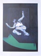 Francis Bacon Lying Figure Poster Kunstdruck Bild 70x50 cm Kostenloser Versand