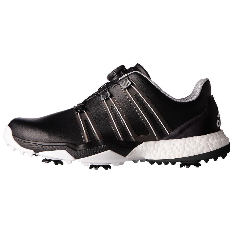 Adidas Powerband BOA Boost WD Golf Shoes