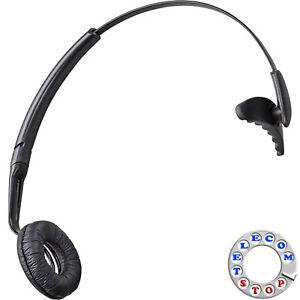 Genuine-Plantronics-Replacement-Headband-for-CS60-CS65-Headset-66735-01