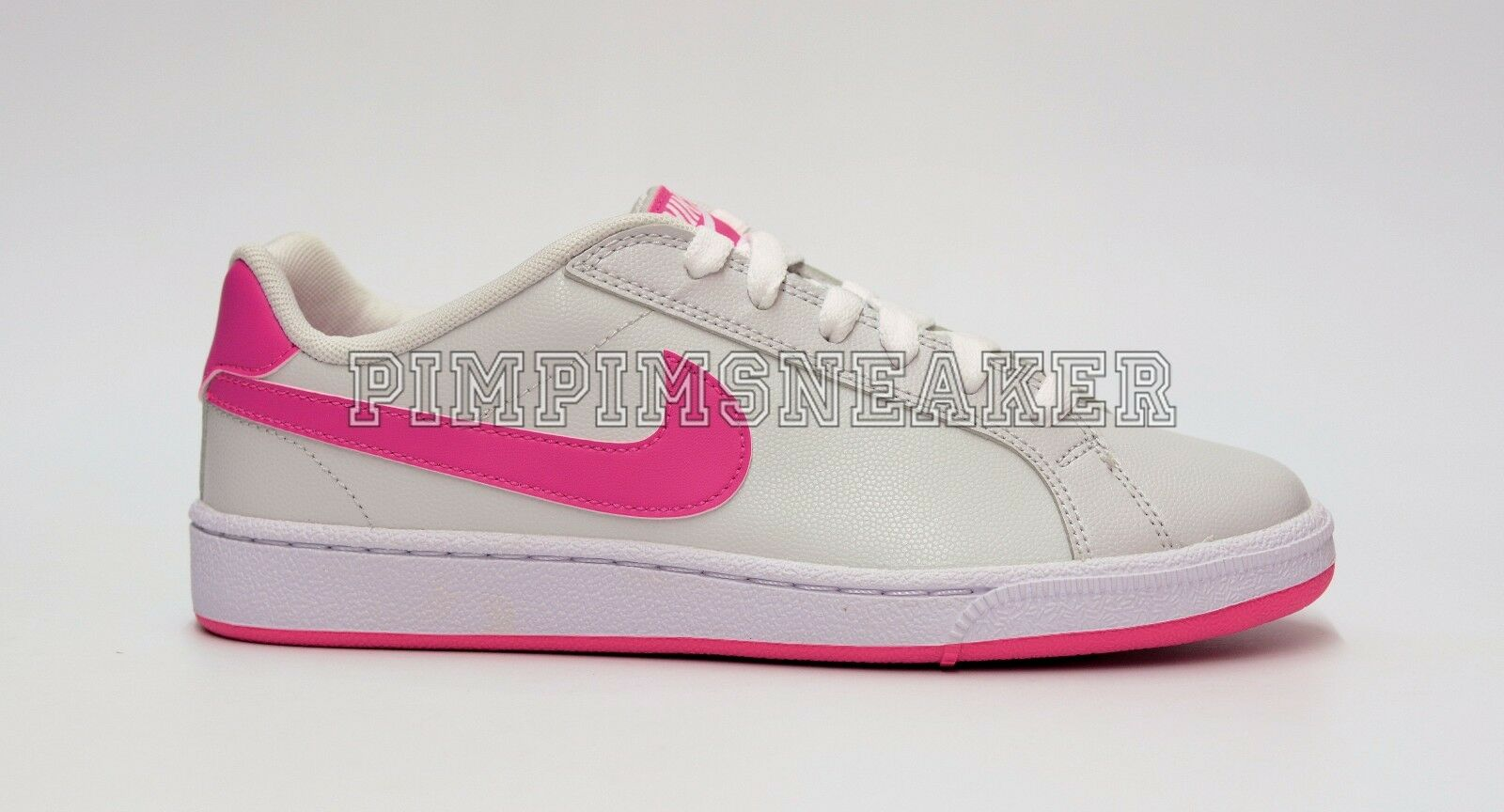 Women`s Nike Court Magestic  454256 008