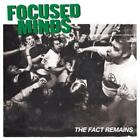 The Fact Remains von Focused Minds (2013)