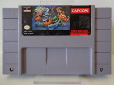 SNES juego-Final Fight 2 (NTSC-US import) (módulo)