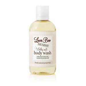 LOVE BOO Mummy - Silky Soft Body Wash 250ml (BRAND NEW)