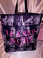 Victorias Secret Supermodel Tote Collectors Edition