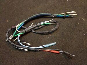 585003 Tilt & Trim Cable 1996-1997 150 175 Hp Johnson ...