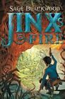 Jinx's Fire by Sage Blackwood (Paperback / softback, 2016)
