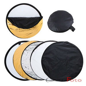 Pro-80cm-Reflector-5-in-1-Multi-Collapsible-Panel-Photo-Studio-32-UK-delivery