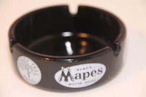 Vintage-Ashtray-Mapes-Motor-Hotel-Money-Tree-Cowboys-Casino-Reno-Nevada