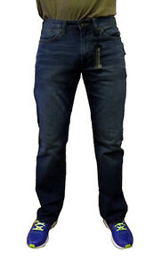 Lucky-Brand-Men-039-s-361-Vintage-Straight-Leg-Jeans-M9V-420-Dark-Wash