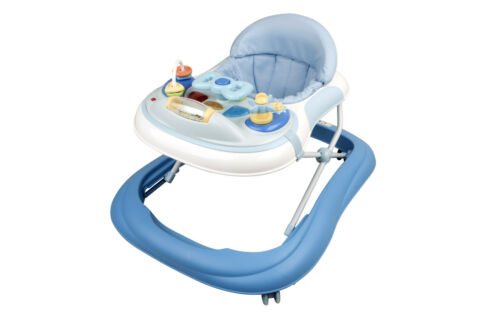 Baby Walker With Music Interactive Toy Tray MKII