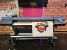 Roland Versacamm Vs540 Printer Cutter Sp 540i Vs 54 Print Cut