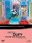 Raoul Dufy Painter and Decorator 0807280608199 DVD Region 1