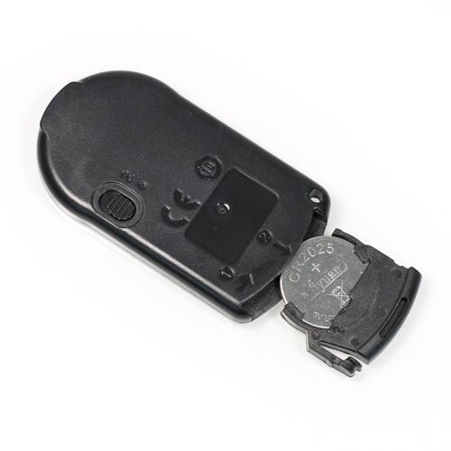 5D Mark II RC-6 IR Wireless Shutter Release Remote for Canon 60D T3i//7D//60Da