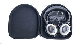 Headphone-carry-case-for-Grado-SR60i-SR80i-M1-SR225-SR325-RA2-RS1-Brand-New