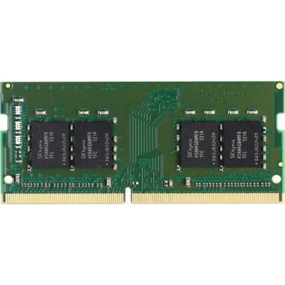 8GB Kingston Value DDR4-2400 MHz CL17 SO-DIMM RAM Notebookspeicher