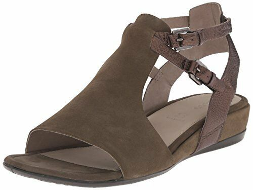 Ecco  Donna Touch 25 Hooded Dress Sandal 42- Pick SZ/Color.